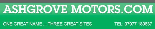 Ashgrove Motors