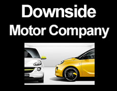 Downside Motor Company